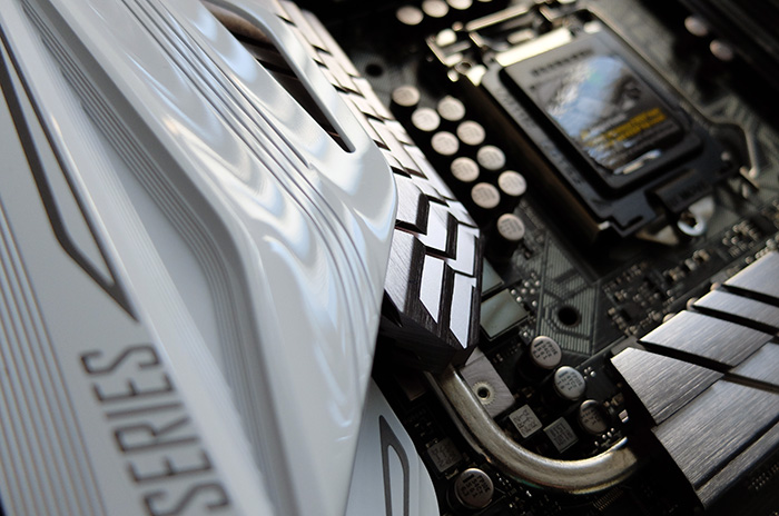 Review: ASUS Z170 Deluxe | New Hi-Tech Accessories - tinoshare.com