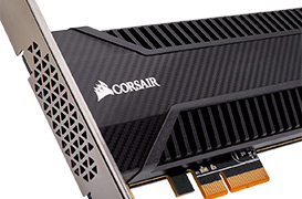 Corsair PCI Express Neutron Series NX500 400GB