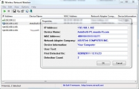 Descargar Wireless Network Watcher