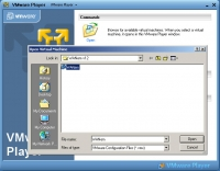 Descargar VMware Player
