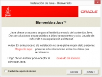 Descargar Java 2 Runtime Environment (J2RE)
