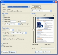 Descargar Universal Document Converter