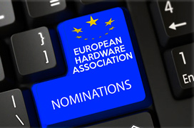 Estos son los nominados a los European Hardware Awards 2017