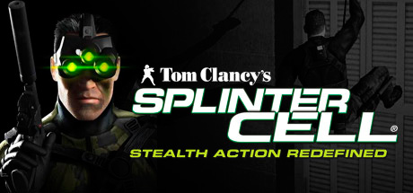 Ubisoft regala el primer Tom Clancy's Splinter Cell, Imagen 1