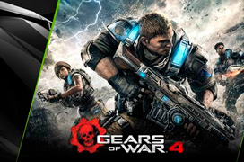 �Preparados para la llegada de Gears of Wars 4 para PC? Estos son sus requisitos