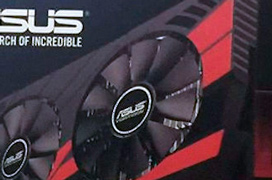 Se filtra la ASUS GTX 1050 Ti Expedition