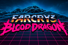 Far Cry 3: Blood Dragon gratis por el 30º aniversario de Ubisoft