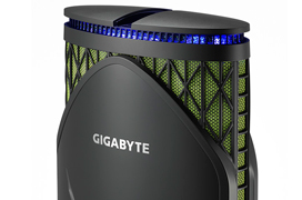 El mini PC Gigabyte Brix Gaming GT esconde toda una GTX 1080 en su interior