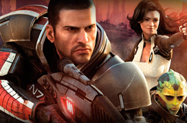 Mass Effect 2 gratis en Origin