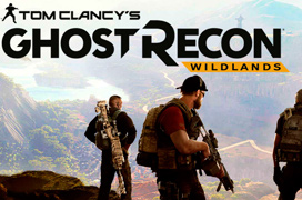 Desvelados los requisitos del Tom Clancy's Ghost Recon Wildlands