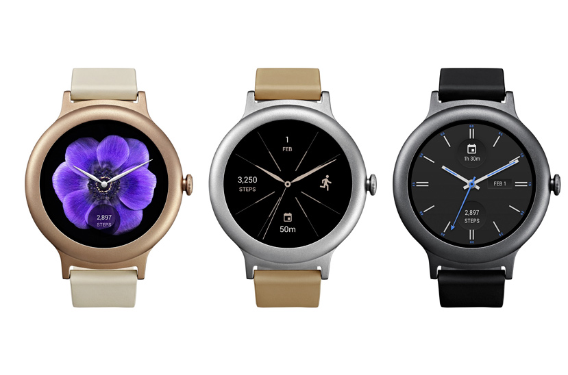 LG Watch Sport y LG Watch Style con Android Wear 2.0, Imagen 2