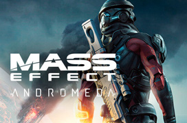 Drivers NVIDIA GeForce 378.92 WHQL para Mass Effect: Andromeda