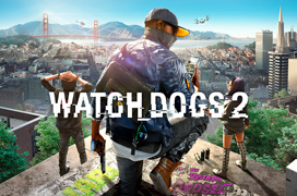 Nvidia corrige los fallos con Watch Dogs 2 en sus drivers GeForce 384.80 Hotfix