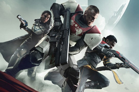 Desvelados los requisitos mínimos para Destiny 2 en PC