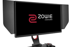 BenQ ZOWIE XL2536, monitor gaming de 144 Hz con DyAc