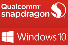 El Snapdragon 835 de Qualcomm llega a portátiles con Windows S