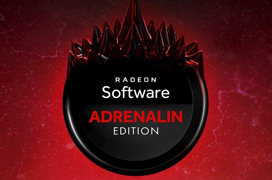 Ya disponible la gran actualización de drivers AMD Radeon Software Adrenalin Edition