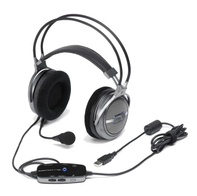 Terratec presenta Head Surround Master 5.1 USB, Imagen 1