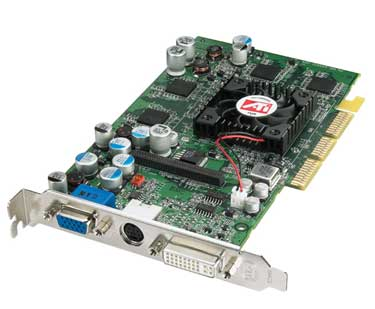 Radeon 9600 agp drivers for windows xp.