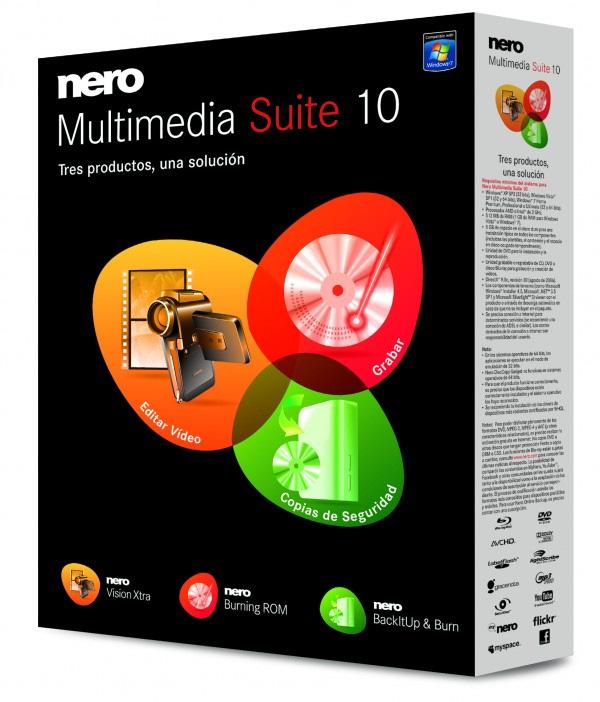programas para el PC. 3203-2