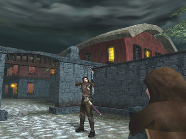 LOTR: The Two Towers Demo Publicada, Imagen 3