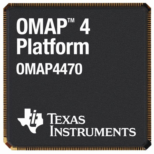 Texas instruments prepara su asalto a Windows 8, Imagen 1