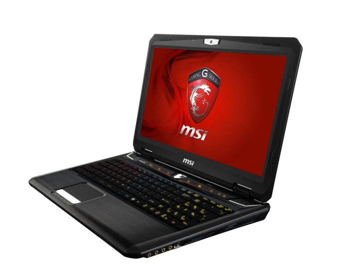 MSI GT60 y GT70. Port�tiles Gaming Ivy Bridge renovados, Imagen 2