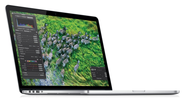 Apple Macbook Pro Retina Display, Imagen 2
