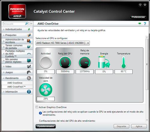 ATI Catalyst Software Suite (Windows 7 64-bit / Windows 8 ...