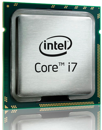El Intel Core i7-4770K