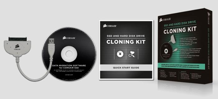 ghost para clonar discos: