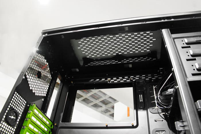Computex 2013. Antec. Nineteen Hundred, una Full Tower para entusiastas, Imagen 3