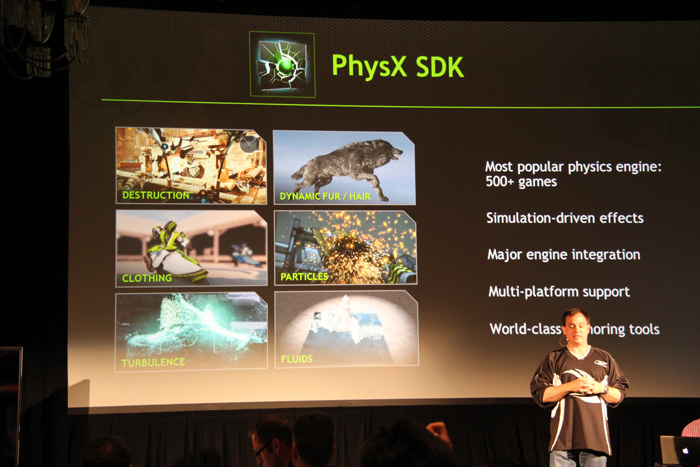 Evento en vivo NVIDIA The Way It´s Meant to be Played 2013 en Montreal, Imagen 2