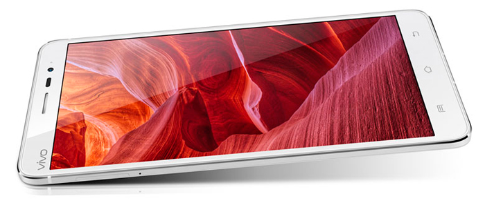 Vivo XPlay 3S, primer smpartphone con resolución