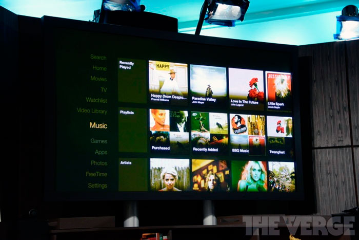 Amazon lanza su Fire TV, un completo sistema de streaming para el televisor, Imagen 1