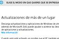 El Truco del Dia: C�mo desactivar las actualizaciones P2P en Windows 10