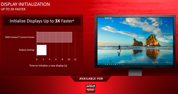 Ya disponibles los drivers AMD Radeon Software Crimson, Imagen 2
