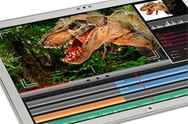 ThoughPad FZ-Y1D, el enorme tablet de 20 pulgadas de Panasonic se pone al d�a