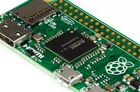 Llega la Raspberry Pi Zero por tan solo 5 D�lares