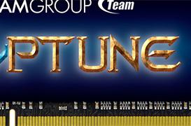 Team Group Neptine, nuevas memorias DDR3 para port�tiles