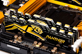 Apacer Panther DDR4 - Noticia de Tecnolog�a