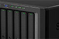 Synology Diskstation DS1815+ - Review de Hardware