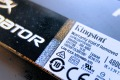 Kingston Predator 480GB PCIe SSD - Review de Hardware