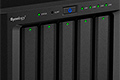 Synology DiskStation DS1515 - Review de Hardware