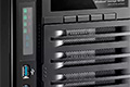 Thecus W4000 Windows NAS Server - Review de Hardware