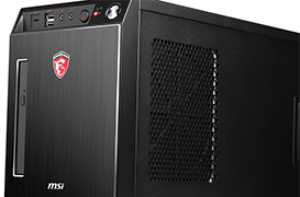 MSI Nightblade X2