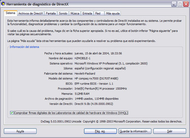Men�s ocultos del sistema operativo Windows XP, 4
