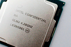 Intel Kaby-Lake Core i3-7350K