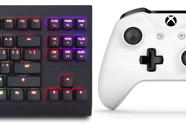 Tu próximo teclado gaming será analógico