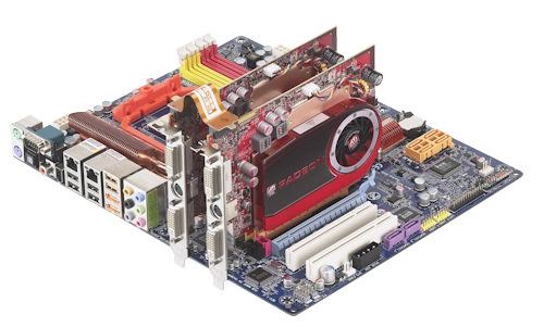 ATI Radeon 4670. El Asalto definitivo de ATI. 340-4